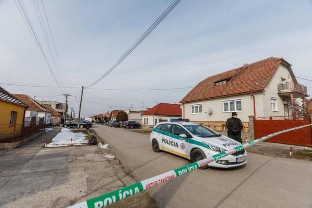 Giornalista ucciso in Slovacchia, arrestati tre calabresiIn manette imprenditore con affari in agricoltura