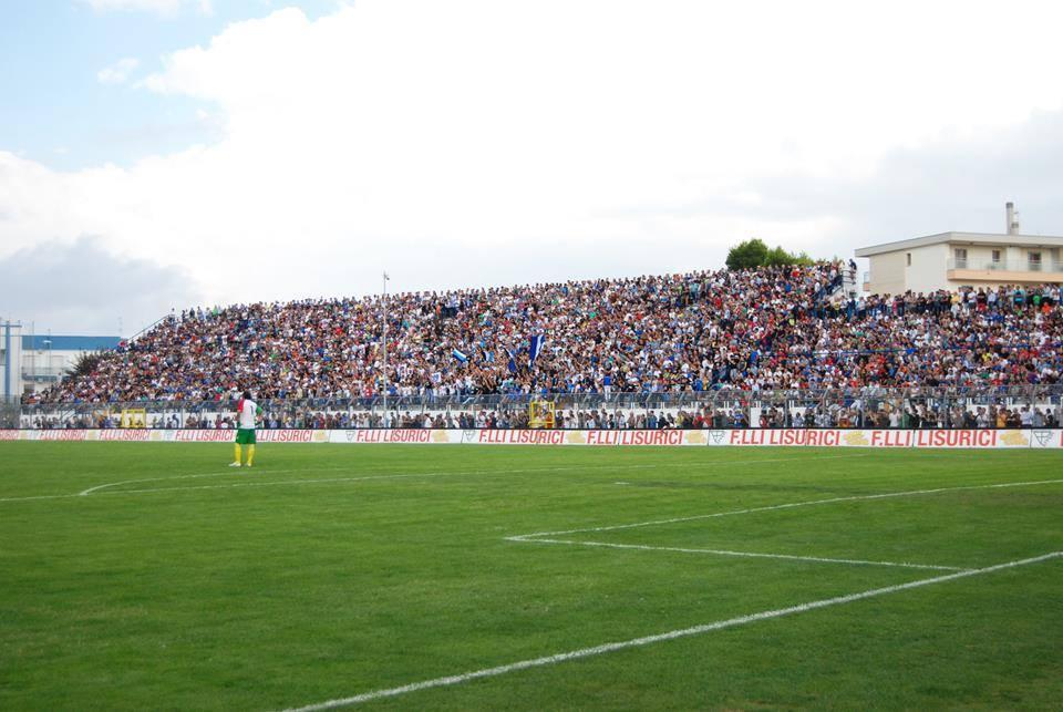Calcio Serie C, due punti di penalizzazione per il Matera: violazioni Covisoc