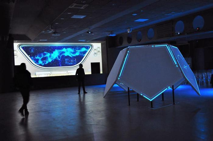 Cosenza, inaugurato il museo multimediale di Piazza Bilotti  Tra 10 giorni l'apertura, il sindaco: «Un luogo della vita»