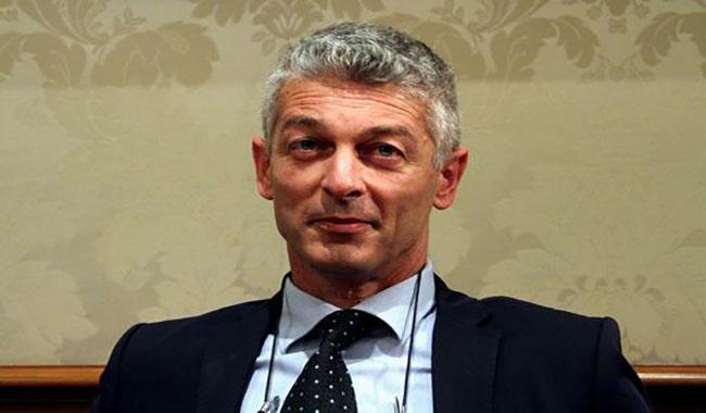 Morra: «Rimodulare la protezione assegnata ai magistrati Manzini e Tartaglia»