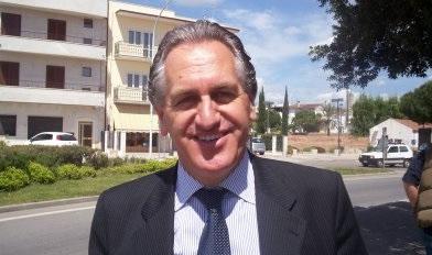 Arrestato vicepresidente del Consiglio regionalePaolo Castelluccio, accusato di stalking, è in carcere