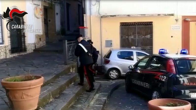 Rissa in pieno centro di Pizzo, denunciate sei persone  Due gruppi si sono affrontati in mezzo alla gente