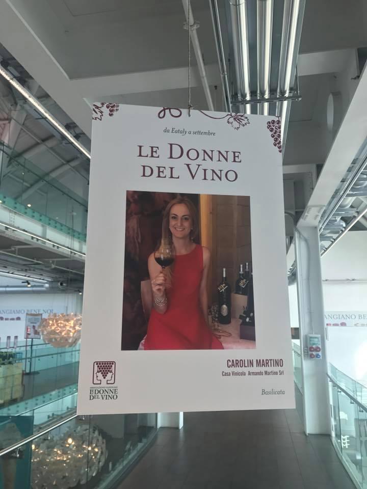 Il vino lucano al salone internazionale di Düsseldorf: al Prowein si racconta il Vulture
