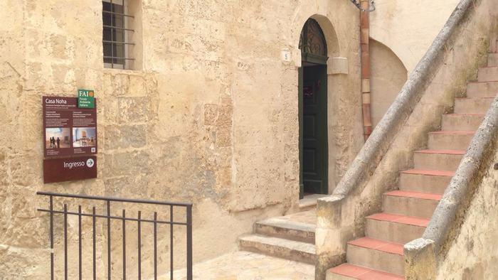 Casa Noha (Matera)