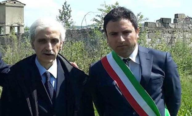 Si concretizza il progetto del Cimitero dei MigrantiCorbelli annuncia che entro maggio partiranno i lavori