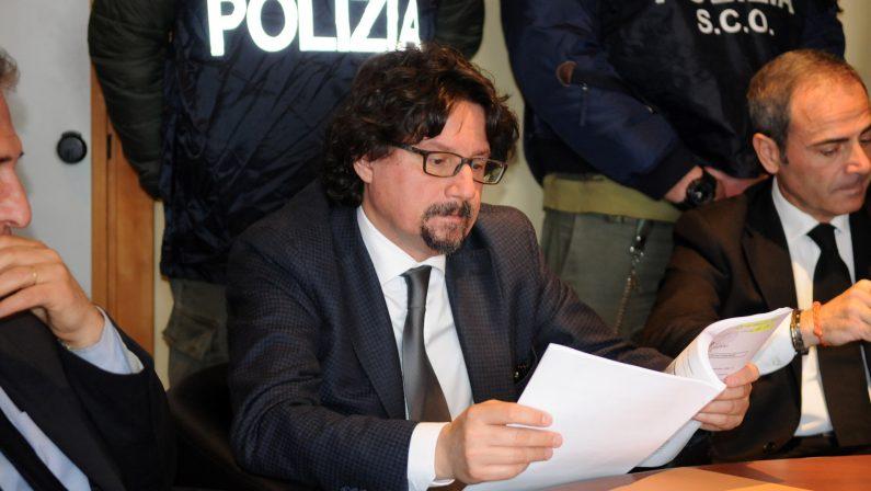 Giustizia, nominato il successore di Cafiero de RahoBombardieri è il nuovo procuratore capo di Reggio