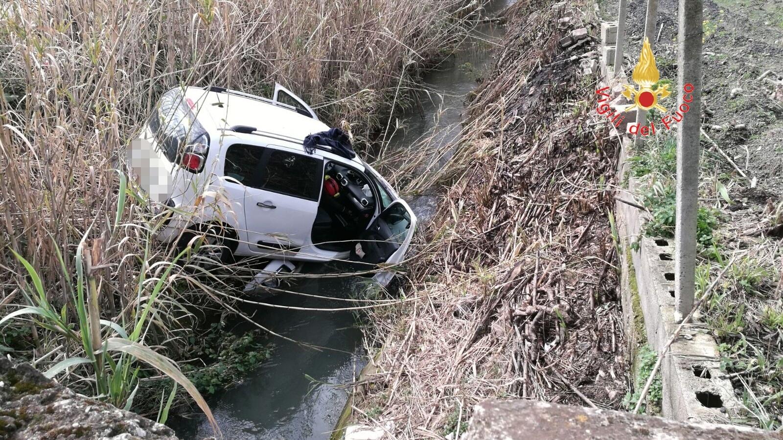 Incidenti stradali nel Lametino e nel RegginoBilancio drammatico di un morto e quattro feriti