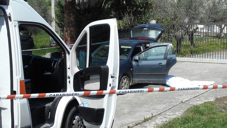 Omicidio nel Catanzarese, si stringe il cerchioFermato un 64enne, avrebbe ucciso per un affitto