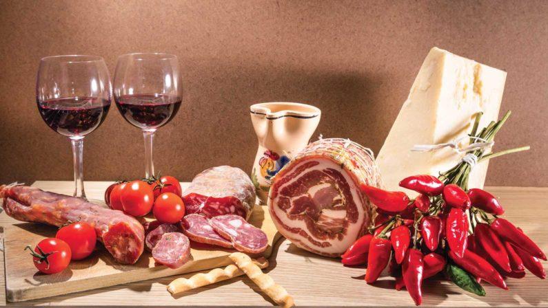 A New York i prodotti e la cucina tipica calabreseParte la rassegna dedicata all'enogastronomia