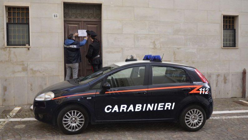 """Associazione """"Calabresi nel mondo"""", inchiesta sui fondi  Sequestro beni e tre indagati. C'è anche Pino Galati"""