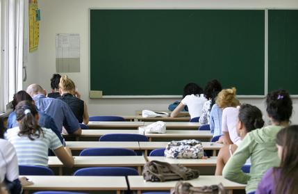 Gli studenti irpini scelgono i licei