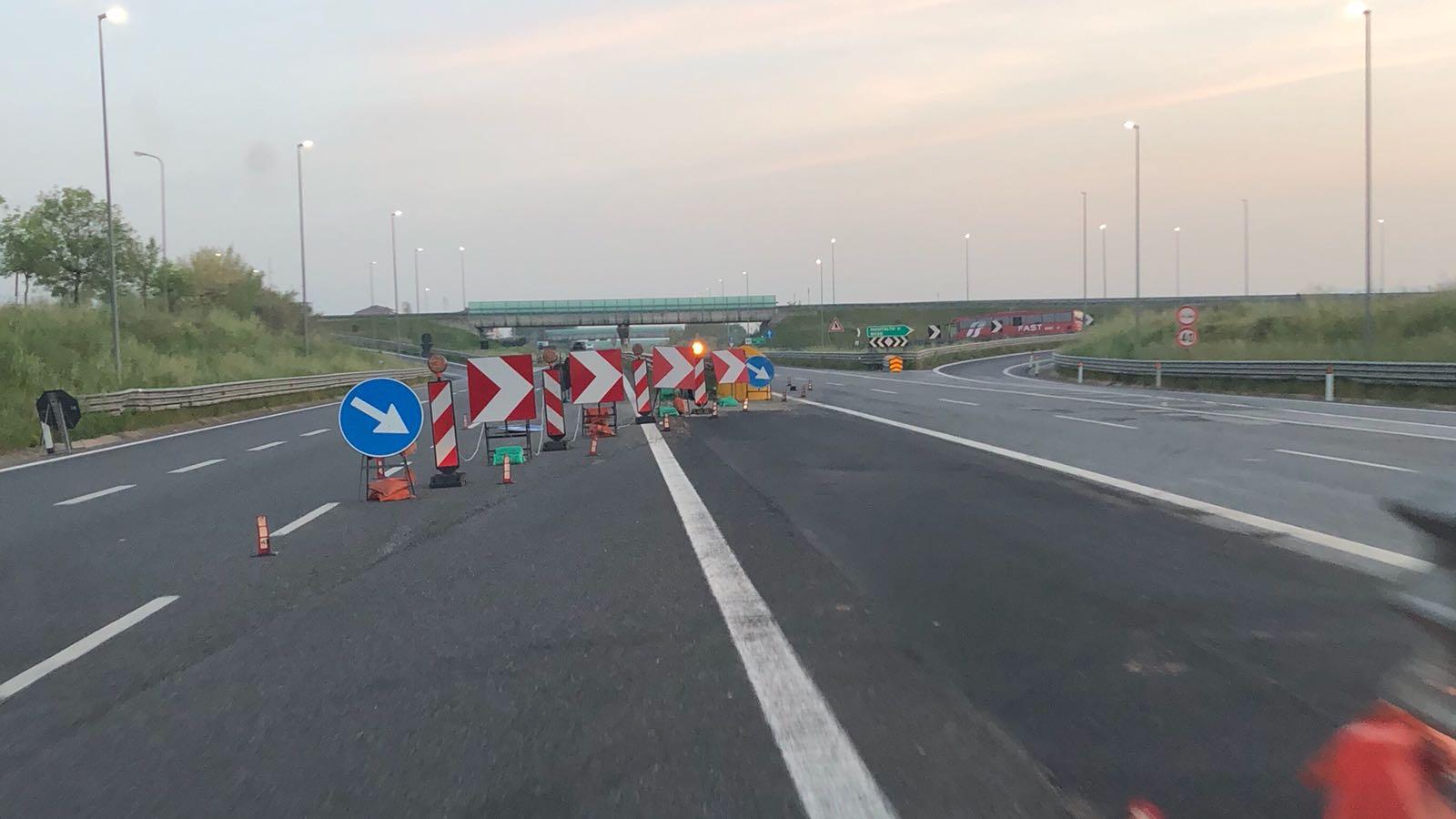 Autostrada A2 del Mediterraneo, l'Anas replica al Codacons e annuncia ulteriori interventi per milioni di euro