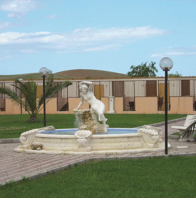 Interdittiva antimafia per società che gestisce i caniliE' emergenza in mezza Calabria: vertice a Crotone