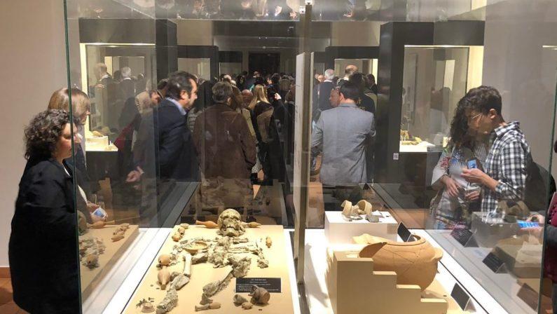 Riaprono i musei in Calabria: ecco tutte le informazioni. A febbraio ingresso gratuito a Reggio