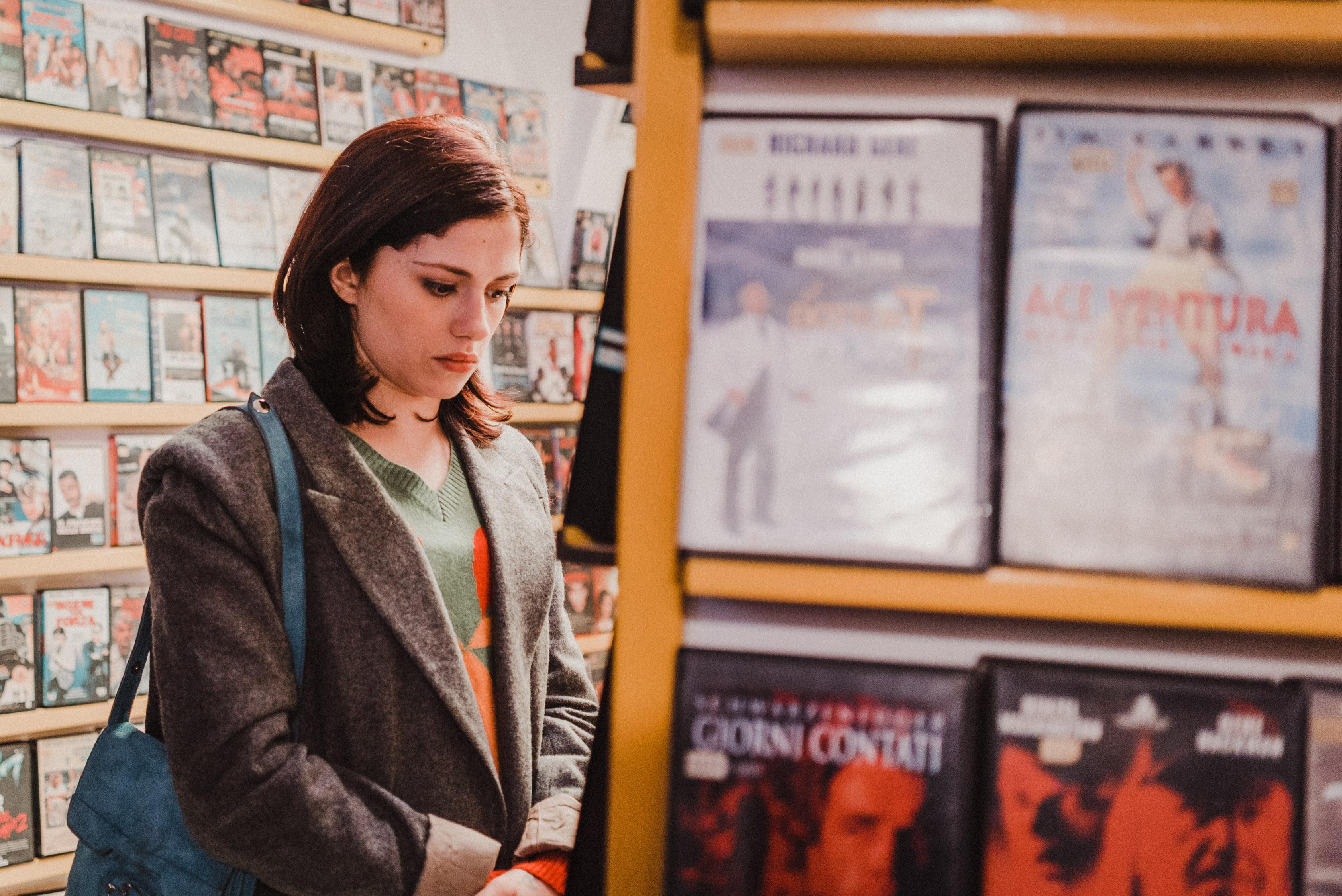 """""""Prenditi cura di me"""", ecco il nuovo cortometraggio Concluse le riprese del regista calabrese Mario Vitale"""