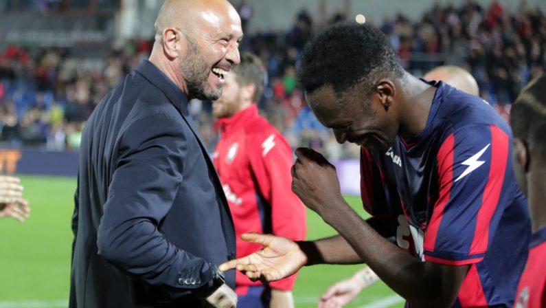 Serie A, verso la sfida salvezza con il SassuoloZenga porta la squadra in ritiro da venerdì