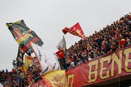 Benevento-Juventus, stadio tutto esaurito