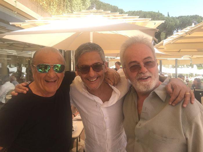 Cinema: casting Lamborghini a Ischia, giovane Renis cercasi
