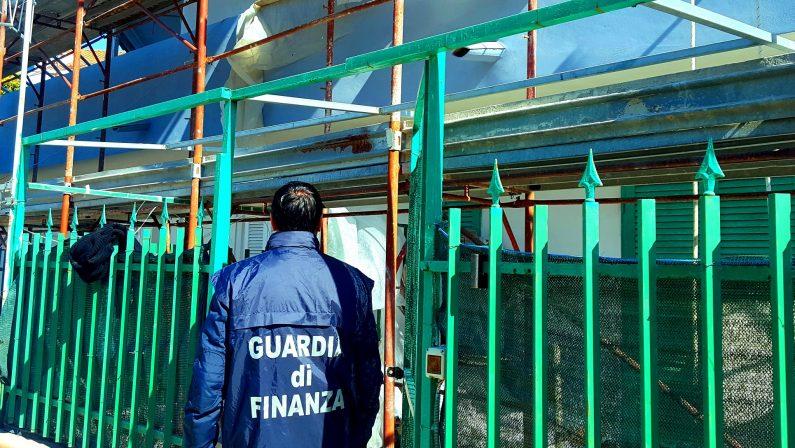 Utilizzavano undici lavoratori in nero nel CosentinoScoperte due aziende dopo i controlli della Finanza