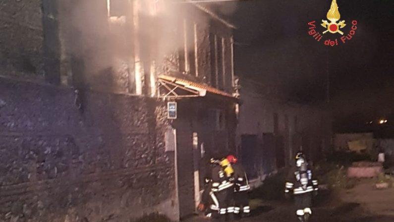 Incendio del Tonnina's Pub a Catanzaro, una condannaNel rogo morirono 2 persone. Pena di 9 anni e 5 mesi