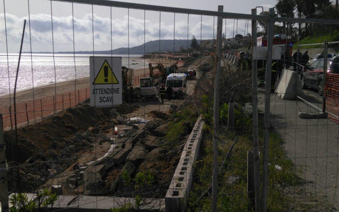 Incidente sul lavoro a Crotone, morto terzo operaio  Dopo un mese si aggrava il bilancio delle vittime