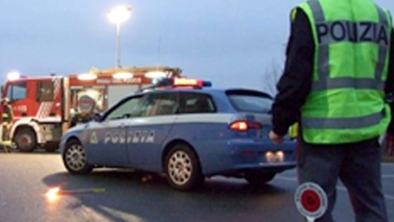Strada statale 106 Jonica, in Calabria 106 morti in 5 anniLa denuncia dell'associazione Basta vittime sulla strada
