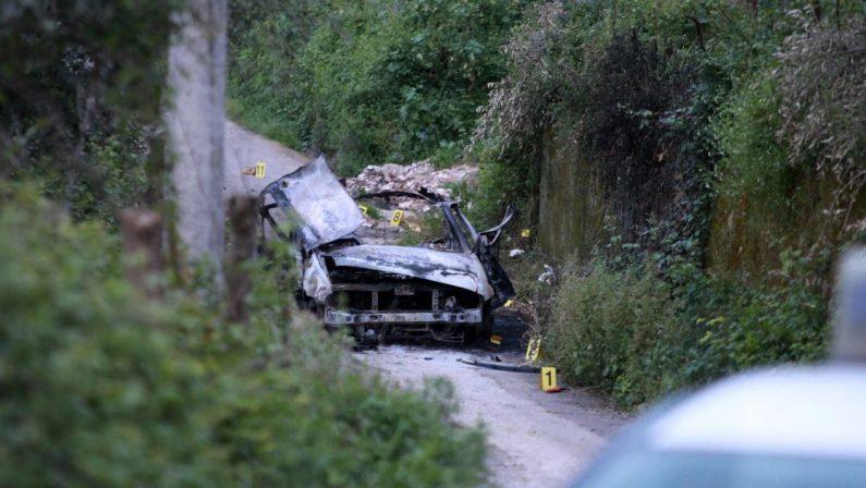 'Ndrangheta, le prime parole del neo-pentito Loielo svelano i retroscena dell'omicidio di Matteo Vinci