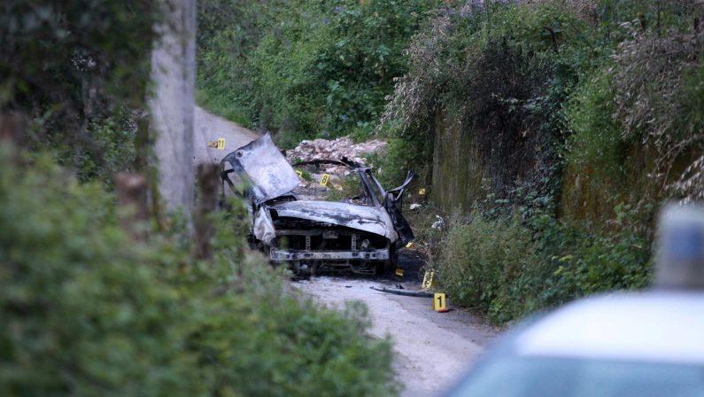 'Ndrangheta, omicidio Matteo Vinci: 7 arresti per la bomba del Vibonese - NOMI