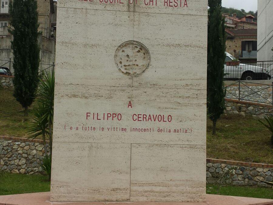 Il monumento di Soriano