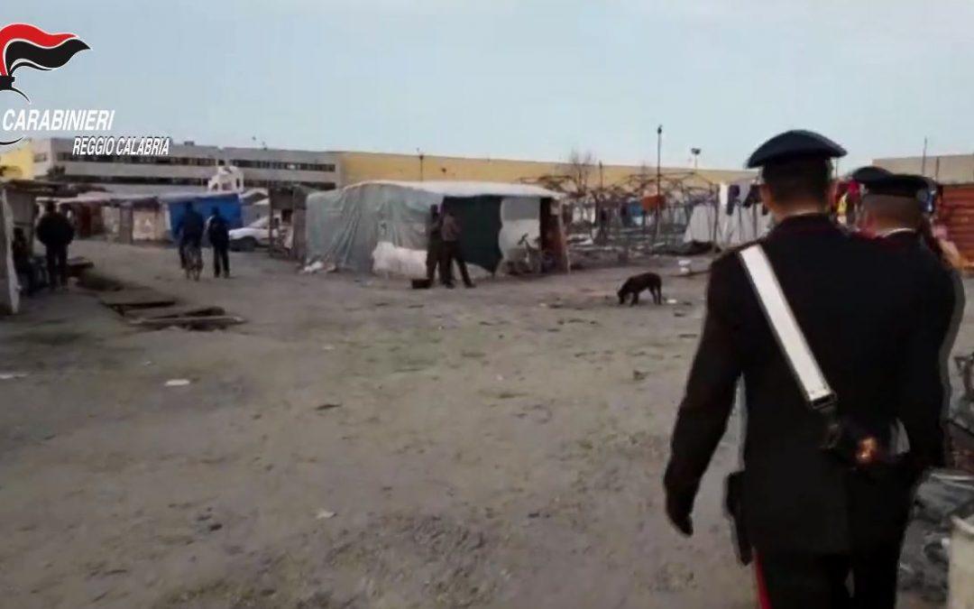 Emergenza profughi, a Gioia Tauro nulla è cambiato  Rapporto Medu:«Solo promesse, nessun diritto»