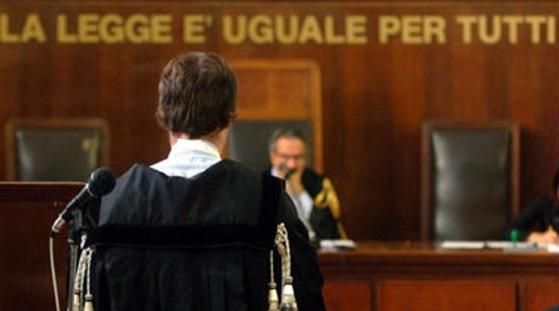 Omicidio Parretta, condannato all'ergastolo il pregiudicato Gerace