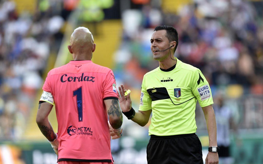 FOTO – Serie A, le immagini della vittoria del Crotone contro l'Udinese
