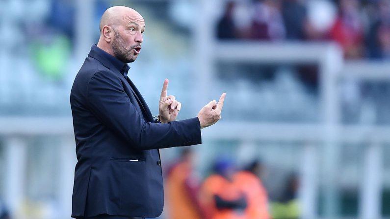 Serie A, dopo la sconfitta per 1-0 contro il GenoaIl Crotone va in ritiro in attesa della Juventus