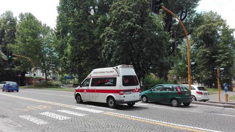 Giovane di 18 anni ferito a Napoli