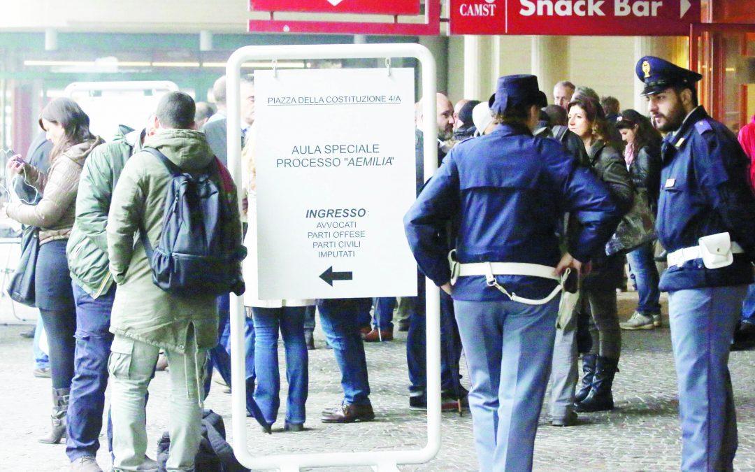 """'Ndrangheta, sequestrati 10 milioni a esponente dei Grande Aracri condannato nel processo """"Aemilia"""""""