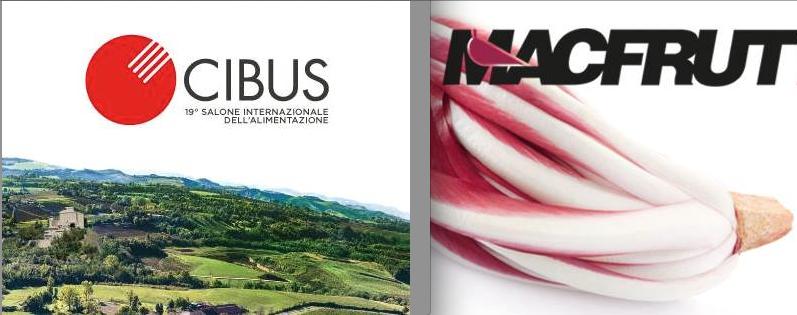 Le eccellenze dell'agroalimentare a Cibus e Macfrut: ecco i 14 ambasciatori della lucanità