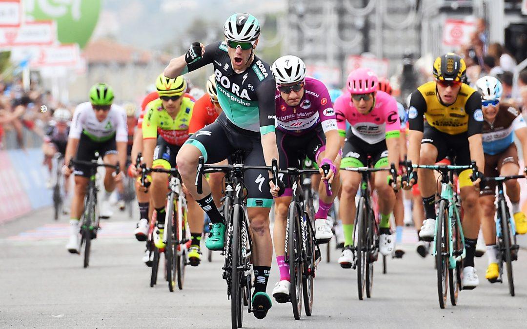 Scuole chiuse a Catanzaro per la tappa del Giro d'Italia
