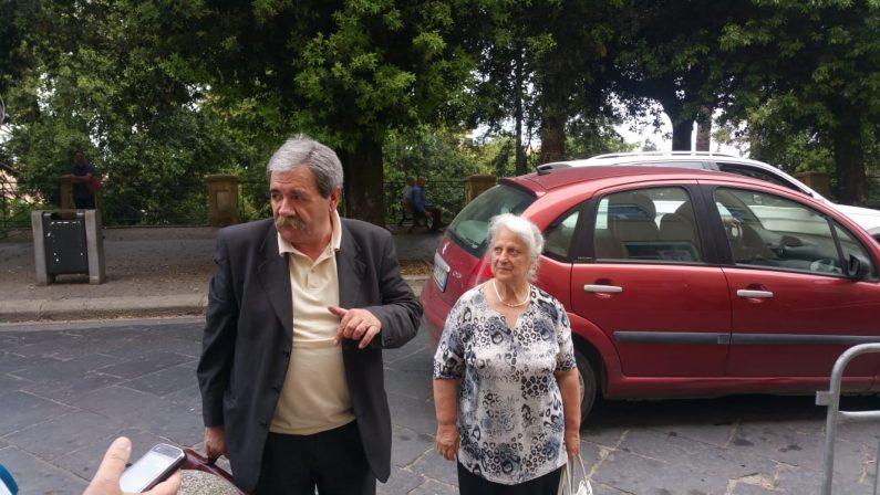 Omicidio Matteo Vinci, la madre denuncia il ministeroRimarcata l'esigenza di un servizio di tutela per la donna