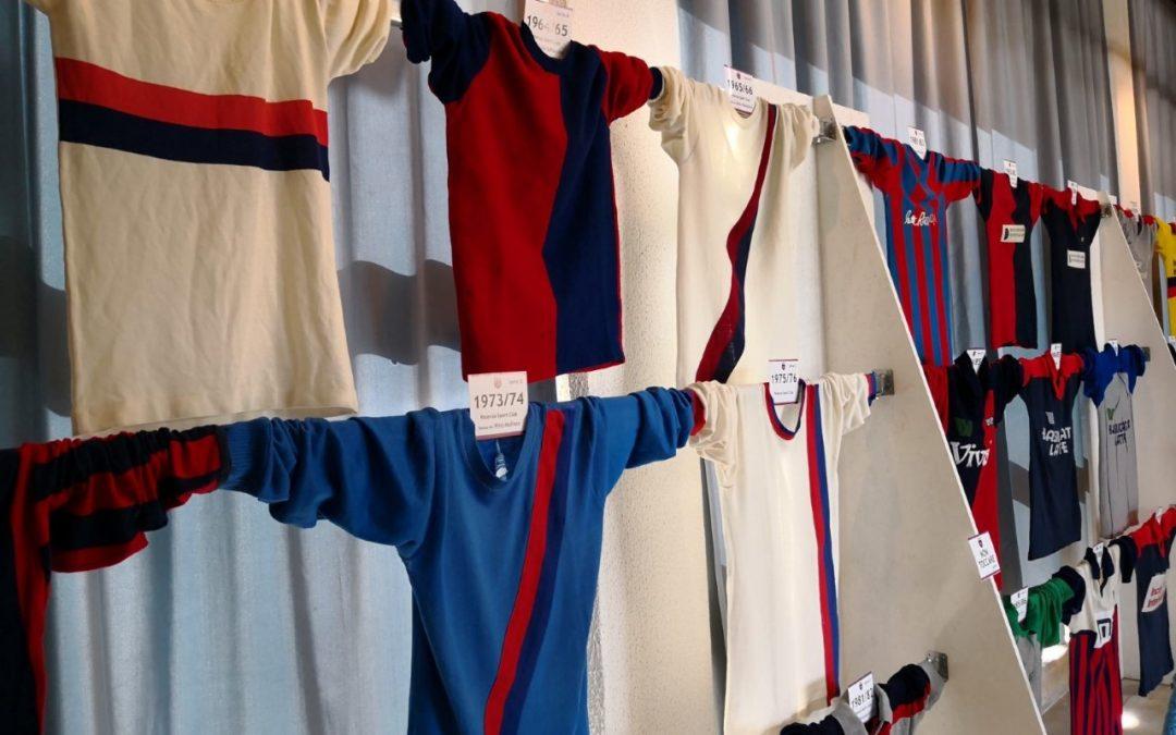 Calcio, due eventi speciali alla mostra sulla storia del Potenza