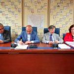 Romaniello e Marsico riunione commissioni.jpg