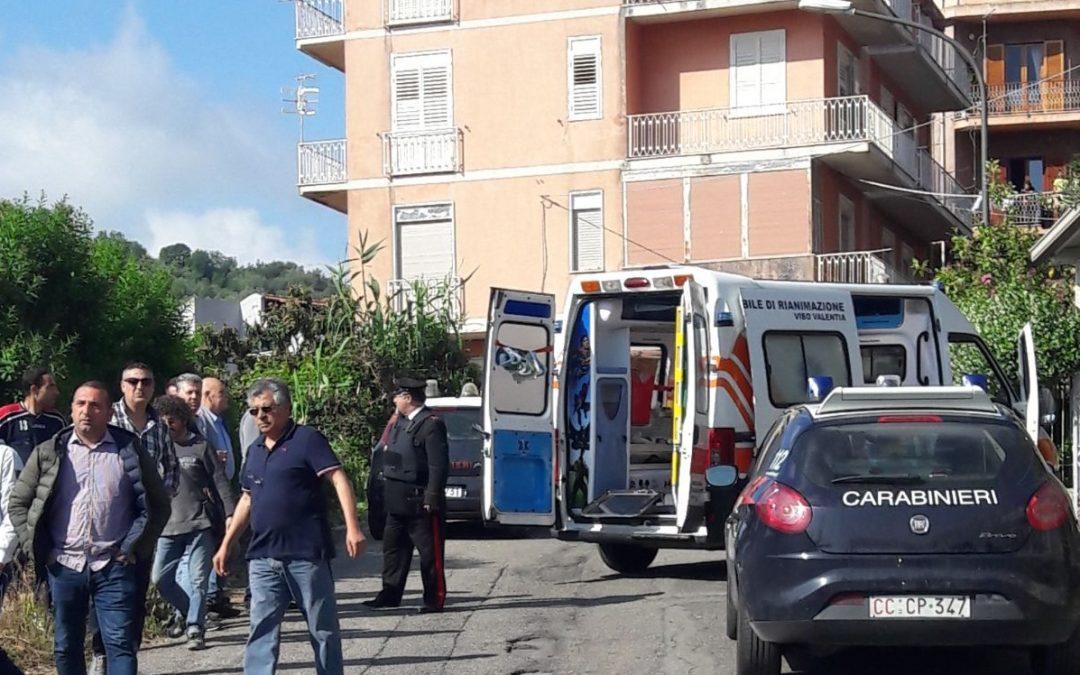 Finita la fuga del killer vibonese: interrogato per ore  Francesco Olivieri si è presentato al carcere di Vibo