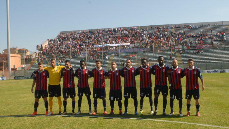 Il punto sulla Serie D. La Vibonese debutta nella Poule ScudettoLa Palmese si gioca tutto in una partita