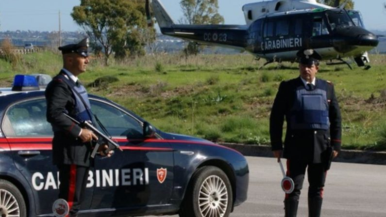 'Ndrangheta, operazione contro spaccio di stupefacentiSequestrati 300 chili di droga, 23 arresti nel Milanese