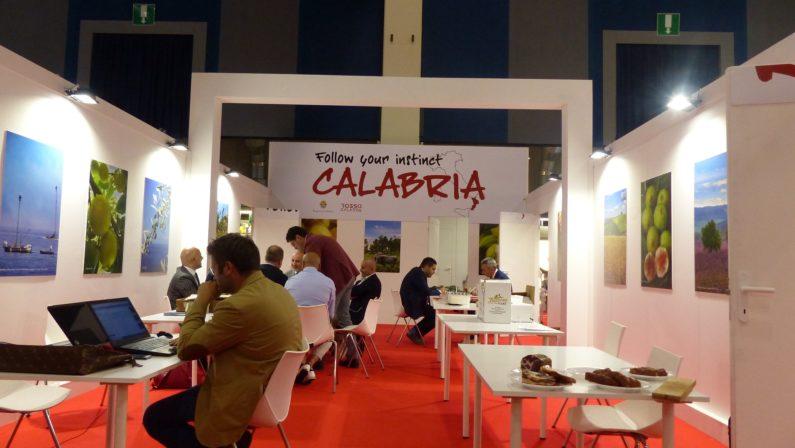 L'agroalimentare della Calabria al Cibus di ParmaSono 45 le aziende presenti per la nostra terra