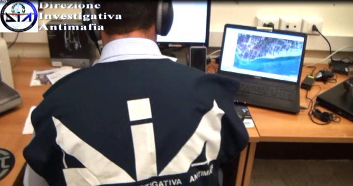 Sequestrata villa bunker abusiva nel Casertano:riconducibile a imprenditore dei Casalesi