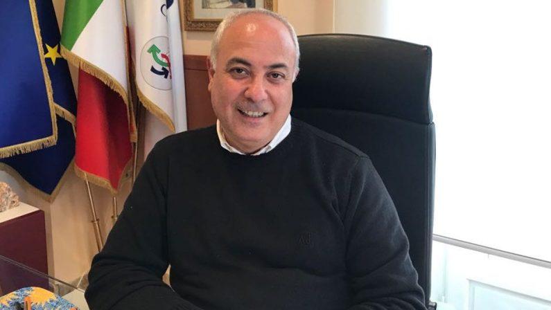 Il presidente della Camera di commercio di Cosenza, Klaus Algieri entra nel CdA di Promos Italia