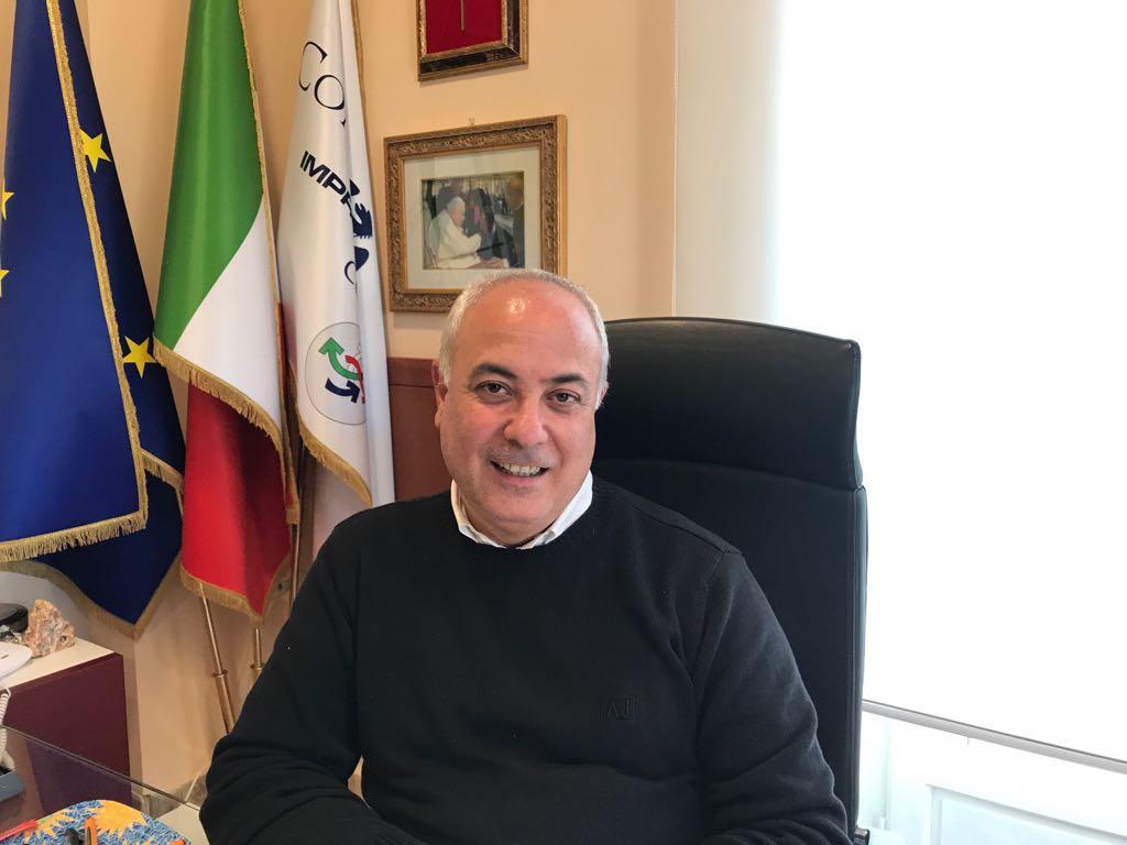 Confcommercio Calabria ha un nuovo presidenteEletto l'imprenditore cosentino Klaus Algieri
