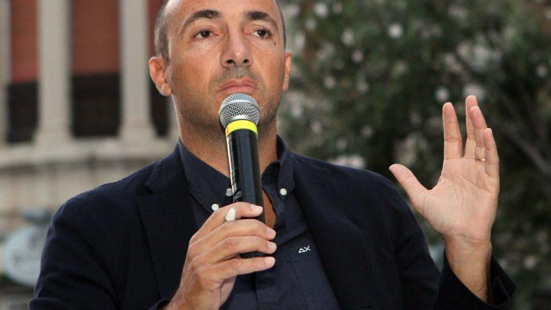 Revocata l'ordinanza cautelare per l'ex vicesindaco di Reggio Calabria Naccari Carlizzi
