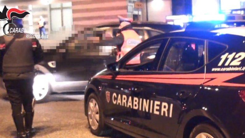 Pizzo e usura a trans e prostitute, a capo una donna: 8 arresti nel napoletano