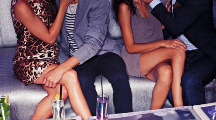 """Il sesso per """"scambisti"""" sbarca nel Crotonese  Per una settimana vacanza hot con 250 ospiti"""